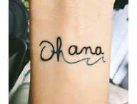 Tatos / Tatuagens