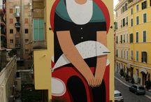 Street Aesthetics / by Rezaldi Wibipradika