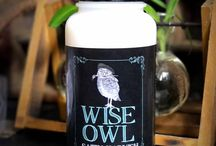 Wise Owl Chalk Synthesis Chalk Paint Distributor and Retailer photos
