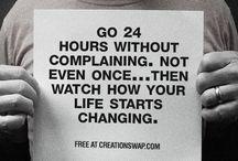 Life Changing