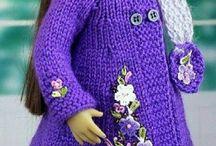 Di Anna Effner bambole