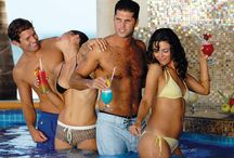 Clothing Optional Resorts / Find the best deals and discounts on clothing optional resorts located in Jamaica and Mexico