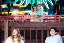 Jo In Sung & Gong Hyo (Hye) Jin