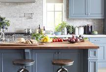 Kitchen do over