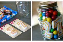 Crafty Things  / by Christina Sakran