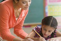 Teaching / Cool reads for cool teachers / by Sarah Rudell Beach // Left Brain Buddha