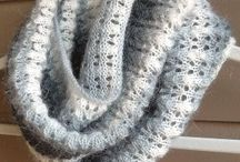 infinity scarf/loopschal