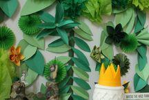 selva decoracion jarrdin