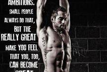 Crossfit Motivación