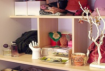 Organize Your Home Ideas / Creative Ideas To Organize Your Home