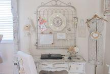 ρομαντικό δωμάτιο