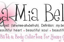 Products I Love / La Mia Bella