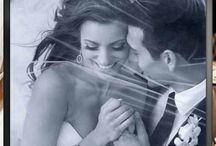 Wedding Inspiration / Ugh dreams are free