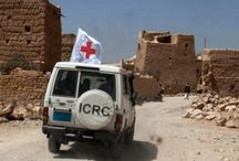 Nourhane Houas, Tunisian ICRC Worker Abducted in Yemen