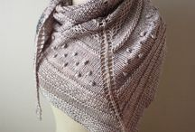 shawl knitting patterns / Phydeaux Designs & Fiber's knitting patterns for shawls and shawlettes!