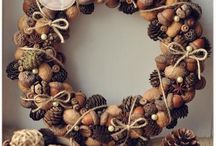 19. kransen herfst ❤ wreath fall