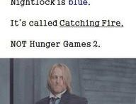 hunger games funny stuff