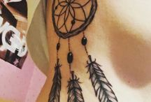 Tattoos / Pictures of my tattoos and tattoos that I would love to get!