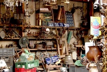 Junkin' Time / by Sue Newman Wells