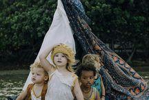 C H I L D H O O D / Outdoor play, nature play, kids in nature, outdoor activities, outside activities, Indoor play, home, magical childhood, free range children, kids photography, childrens photography