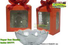 Paper Box Murah