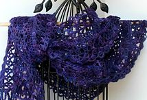 """Crochet Lace / Crochet lace projects and patterns using a variety of techniques including """"regular"""" crochet, Tunisian, broomstick lace, Irish crochet, and hairpin lace. / by Underground Crafter"""