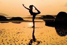 Meditation/yoga/zen / by Zach Bond