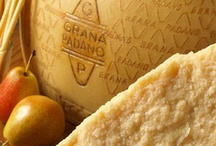 Grana Padano-Lago di Garda Lombardia!