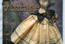 dress cards