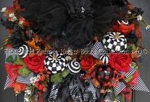 Halloween Food & crafts / by Joanne Dorr