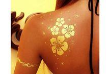 dark skin tattoos