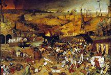 Pieter Bruegel the Elder / by Ego Ipse