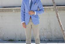 Férfi divat/Men's fashion