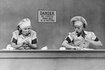 I Love Lucy / by Susan Hilliard