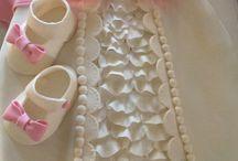 Cake Ideas / by Elizabeth Madden