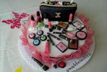 My sugar cakes