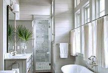 Remontti Mariankatu kylpyhuone