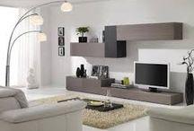 mobiliario para TV