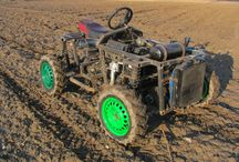 Homemade ATV UTV Quad Buggy etc.