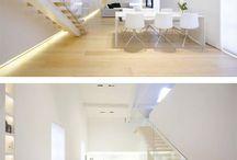 small house renovation / by Amie Beswick