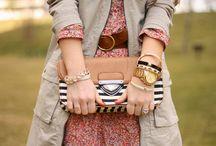 Fashion on a Dime