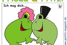 Frieda & Fritzi
