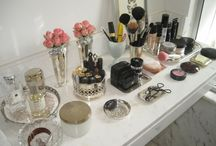 Make up room ideas