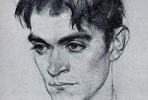 Nikolai Fechin