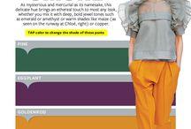 Clothing grey