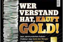 Vermögensanlage / JETZT HANDELN! GOLD ist seit über 3000 Jahren - krisensicher - inflationsgeschützt - schützt vor Altersarmut - besitzt Steuervorteile - mit hohem Wertsteigerungspotential behaftet - ein staatenunabhängiges, int. Zahlungsmittel - ideal für risikobewusste Anleger!