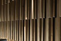 Interior-Wall Design