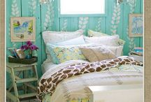 New house Bedroom / by Becky Athawes
