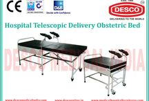 Telescopic Delivery Bed Manufacturers India / We are considered as one of the trustworthy manufacturers, exporters and suppliers of a large range of Telescopic Delivery Beds in India which can be used in medical camps, hospitals, nursing homes and other places. To get quotation visit our website.