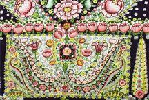 Fabric I ♥♥♥